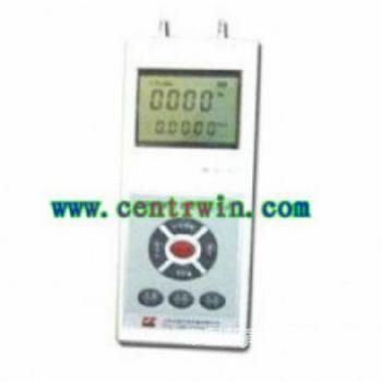 智能数字微压计 型号:HY-ZDP2000