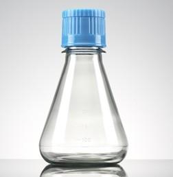 BD Falcon 锥形瓶/凹底 500ml 355123