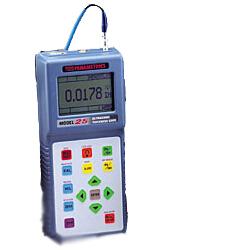 美国Panametrics Model 25超声波测厚仪测量厚度的测厚仪 金属超声波测厚仪厚度测量仪 精度0.01mm