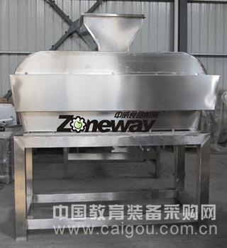 QPZJ-650型西番莲去皮榨汁机 打浆机
