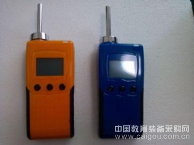 便携式二氯甲烷检测报警仪