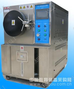 HAST高压加速老化试验箱要做计量检定么