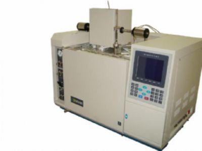 实验室在线气相色谱仪