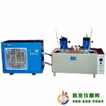 水泥水化热测定仪SHR-650D