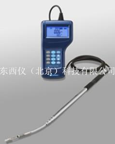 智能型热式风速风量仪   wi97226