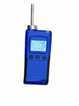 便携泵吸式红外原理甲烷分析仪