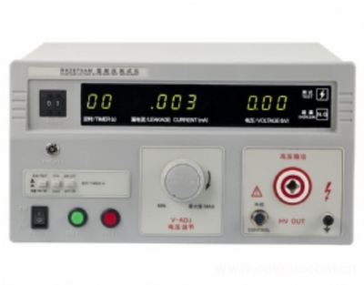 耐压测试仪