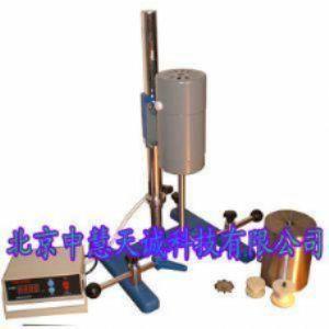 SYL-MJ550实验室小型搅拌机/多功能分散砂磨搅拌机550W 型号:SYL-MJ550