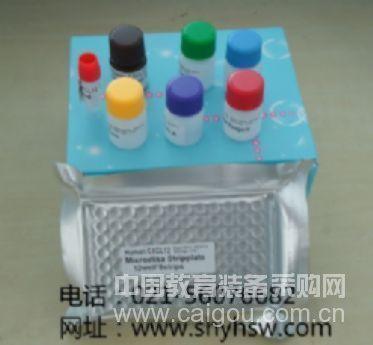 人Ⅰ型胶原C端肽(CTX-Ⅰ)ELISA Kit