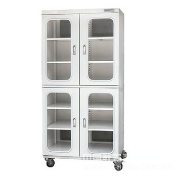 防潮箱  870升超低湿度电子防潮箱