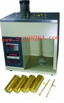 沥青标准粘度测定仪/沥青标准粘度检测仪