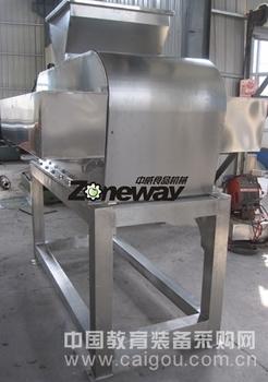 QPZJ-650型橙子去皮榨汁机 打浆机