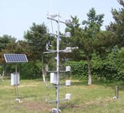 JZ-AMS 农田小气候气象站