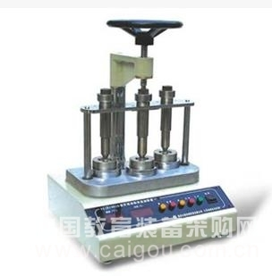 纤维油脂含油率测定仪
