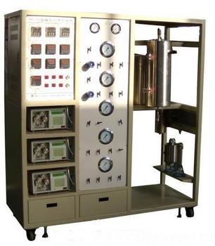 天津大学固定床反应器,气固相微反装置