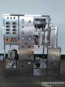 天津大学固定床催化剂评价装置