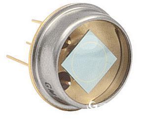 大光敏面锗(Ge)光电二极管-近红外波长
