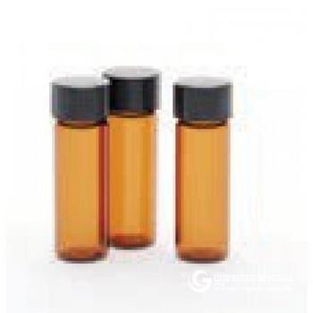 美国kimble琥珀样本瓶(橡胶垫)8ml60911D-2