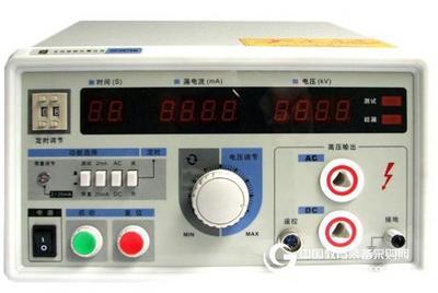 通用交流耐压测试仪,程控交直流耐压测试仪/绝缘测试仪 DF2670A,DF2671A,DF7110,DF7120,DF7112,DF7122