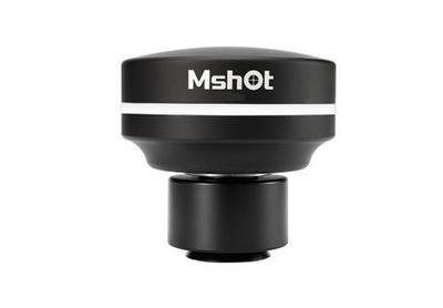 红外相机MS55