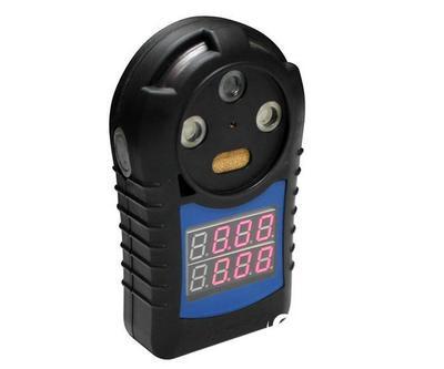 便携式甲烷硫化氢检测报警仪 型号:DP-100/500