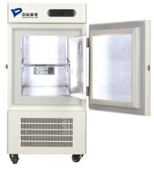 中科都菱MDF-60V50 MDF-60H105 MDF-60H485 -60度低温冰箱