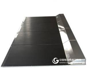 BTS P-WALK 压力平板