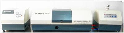 润之Rise-2022型干湿两用激光粒度分析仪