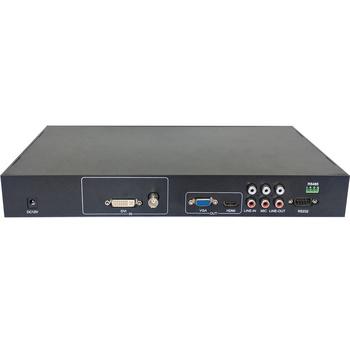 蔚海视讯/videohigh HE2020A 高清视频编码器 2路合成编码器