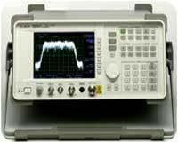 A-8560EC 便携式频谱分析仪