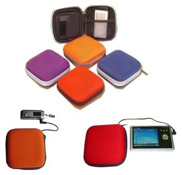 MP3/MP4/CD/MD/IPOD袋状扬声器