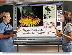 SB580 OptiPro电 脑 白 板