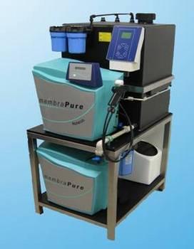 整体水处理设备 EDI+超纯水