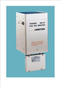 对流式烟道气氧分析仪 WDG-HPIIC