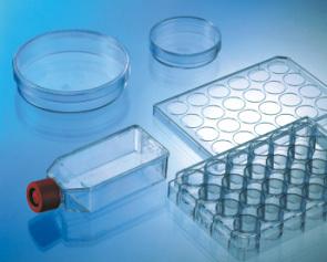 德国Greiner层粘连蛋白包被培养器皿628910