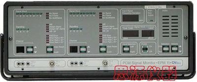 PCM信令监测仪 EPM11 二手仪器