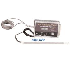 LCD显示温度记录仪 20269