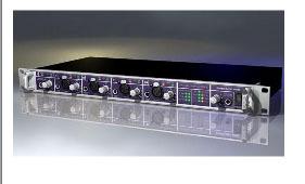 Creamware SCOPE professional 专业声卡/音频卡/音频接口
