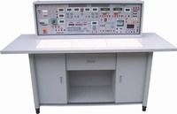 GSY-740B 高级电工、模电、数电实验台