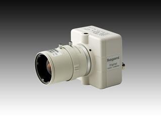 ICD-49和ICD-49E 立方体型DSP高灵敏度黑白摄像机
