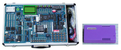 DICE-5203k超强型单片机开发实验装置