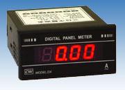 安装式真有效值数字显示交流电流表头