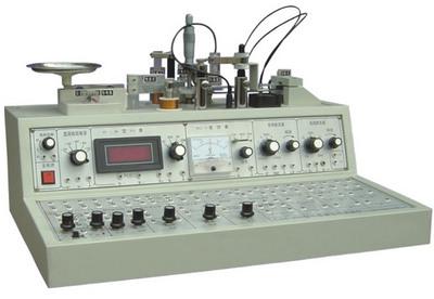 SET-998A传感器系统综合实验仪