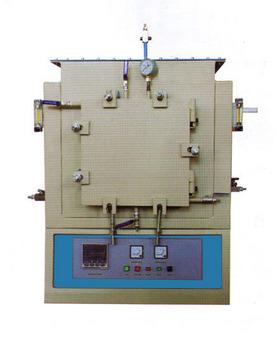 1600℃气氛电阻炉