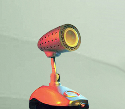 红外线接种环灭菌器