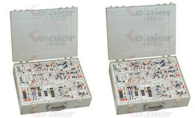 KLR-113高频电子线路实验箱
