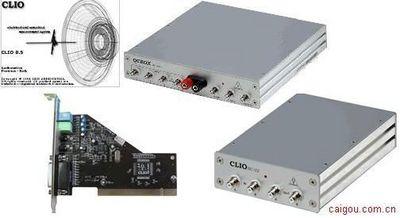 CLIO8.51电声测试仪器