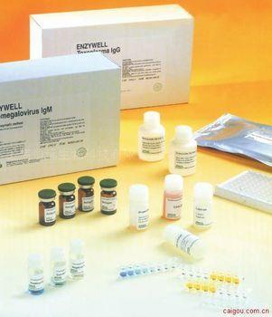 人溶血补体ELISA试剂盒