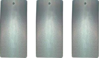 测试级铝板