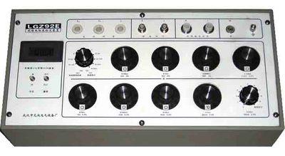 LGZ92E绝缘电阻表检定装置
